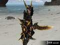 《怪物猎人 边境G》WIIU截图-43