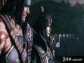 《真三国无双6》PS3截图-58