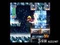 《洛克人X4(PS1)》PSP截图-33