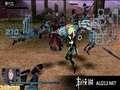 《无双大蛇2 特别版》PSP截图-31