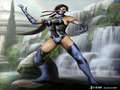 《真人快打大战DC漫画英雄》PS3截图-64