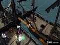 《乐高加勒比海盗》PS3截图-6