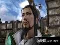《真·三国无双6 特别版》PSP截图-23