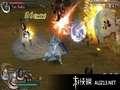 《无双大蛇》PSP截图-10
