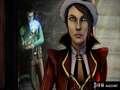 《无主之地传说》PS4截图