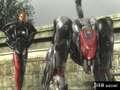 《合金装备崛起 复仇》PS3截图-3