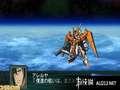 《第二次超级机器人大战Z 再世篇》PSP截图-92