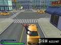 《蜘蛛侠 3》PSP截图-3