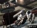 《合金装备崛起 复仇》PS3截图-9