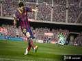 《FIFA 15》3DS截图-2