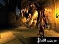 《战神 奥林匹斯之链》PSP截图-11