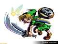 《塞尔达传说 梅祖拉的假面3D》3DS截图-2