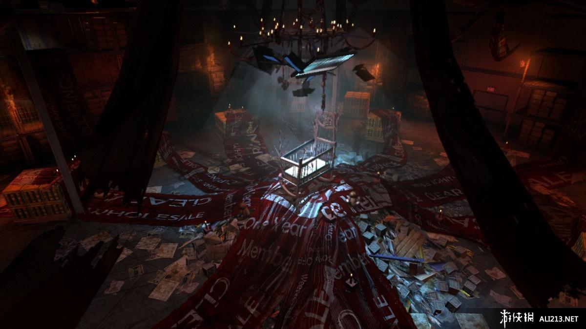 《极度恐慌3》XBOX360截图