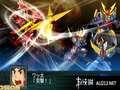 《第二次超级机器人大战Z 再世篇》PSP截图-107