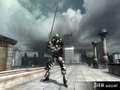 《合金装备崛起 复仇》PS3截图-142