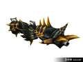 《怪物猎人 边境G》PS3截图-120
