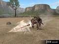 《怪物猎人 边境G》PS3截图-7