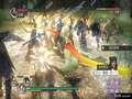 《无双大蛇Z》PS3截图-3