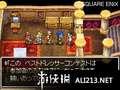 《勇者斗恶龙6 幻之大地》NDS截图-10