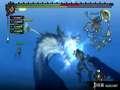 《怪物猎人3》WII截图-238