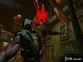 《剑勇传奇 忍者龙剑传Z》PS3截图-2