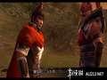 《真三国无双5 特别版》PSP截图-59