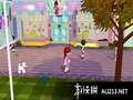 《乐高女孩》3DS截图-22
