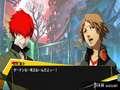 《女神异闻录4 终极竞技场2》PS3截图-36