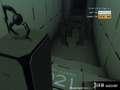 《合金装备崛起 复仇》PS3截图-27