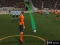 《实况足球2011》WII截图-5