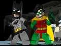 《乐高蝙蝠侠》NDS截图-8