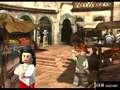 《乐高印第安那琼斯 最初冒险》XBOX360截图-49