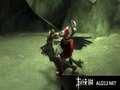 《战神 奥林匹斯之链》PSP截图-20