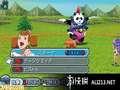 《重装机兵4 月光歌姬》3DS截图-6