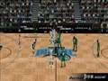《NBA 2K11》WII截图-3