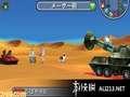 《重装机兵4 月光歌姬》3DS截图-1