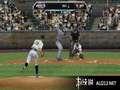 《全美职棒大联盟 2K11 》PSP截图