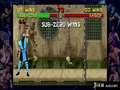 《真人快打2(PSN)》PS3截图-29