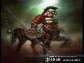 《战神 传说版》PS3截图-32