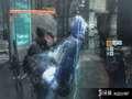 《合金装备崛起 复仇》PS3截图-37