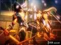 《剑勇传奇 忍者龙剑传Z》PS3截图-108