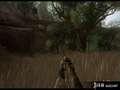 《孤岛惊魂2》PS3截图-96