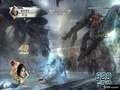 《真三国无双5》PS3截图-51