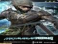 《合金装备崛起 复仇》PS3截图-210