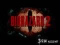《生化危机2(PS1)》PSP截图-8