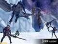 《怪物猎人 边境G》PS3截图-2