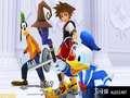 《王国之心HD 1.5 Remix》PS3截图-89