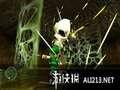 《塞尔达传说 时之笛3D》3DS截图-26