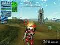 《装甲核心 方程式前线》PSP截图-8