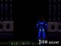 《洛克人 Dash 钢铁之心》PSP截图-8